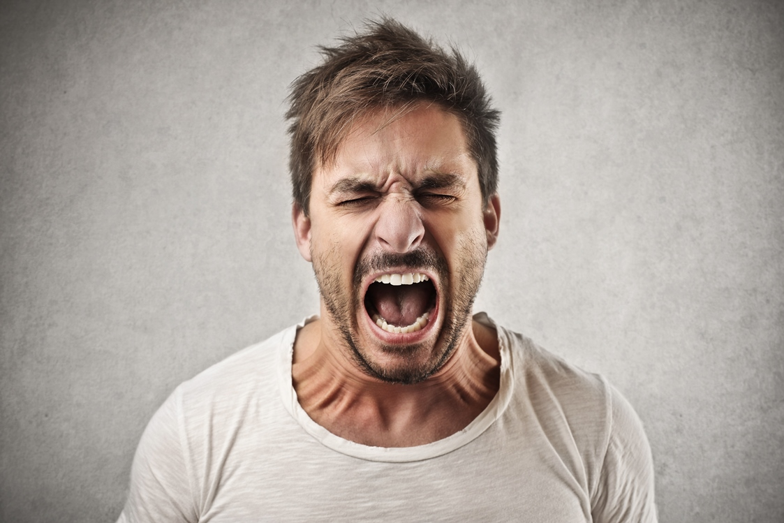 Expressing Your Anger with Your Natal Mars