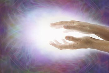 Reiki Healing Session (60 min)